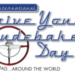 International Drive Your Studebaker Day is Saturday, September 14. Get your Studey on!