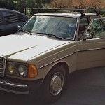 Benz-o oilers: destined to rule the road for eons