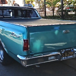 El Camino: Real after 55 years