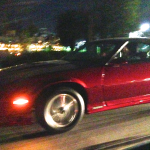 Z28 Pursuit