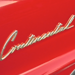 It has a passion, the Continental