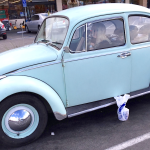 Just buggin': remembering when VW was about love, not hate